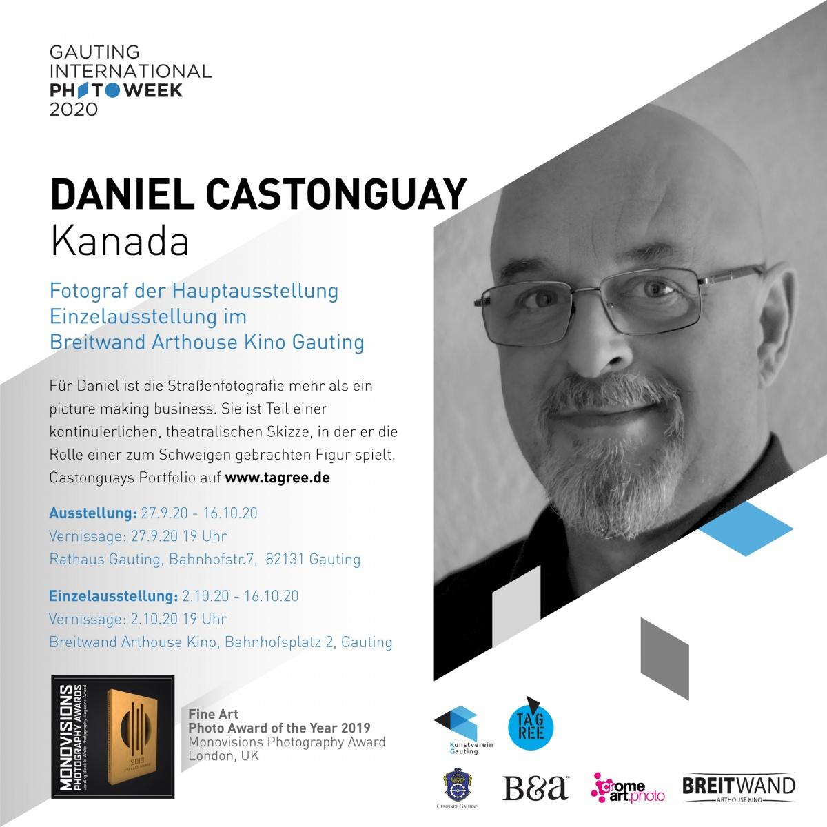 Daniel Castonguay / Kanada