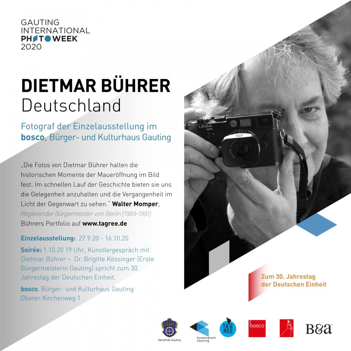 Dietmar Bührer / Deutschland