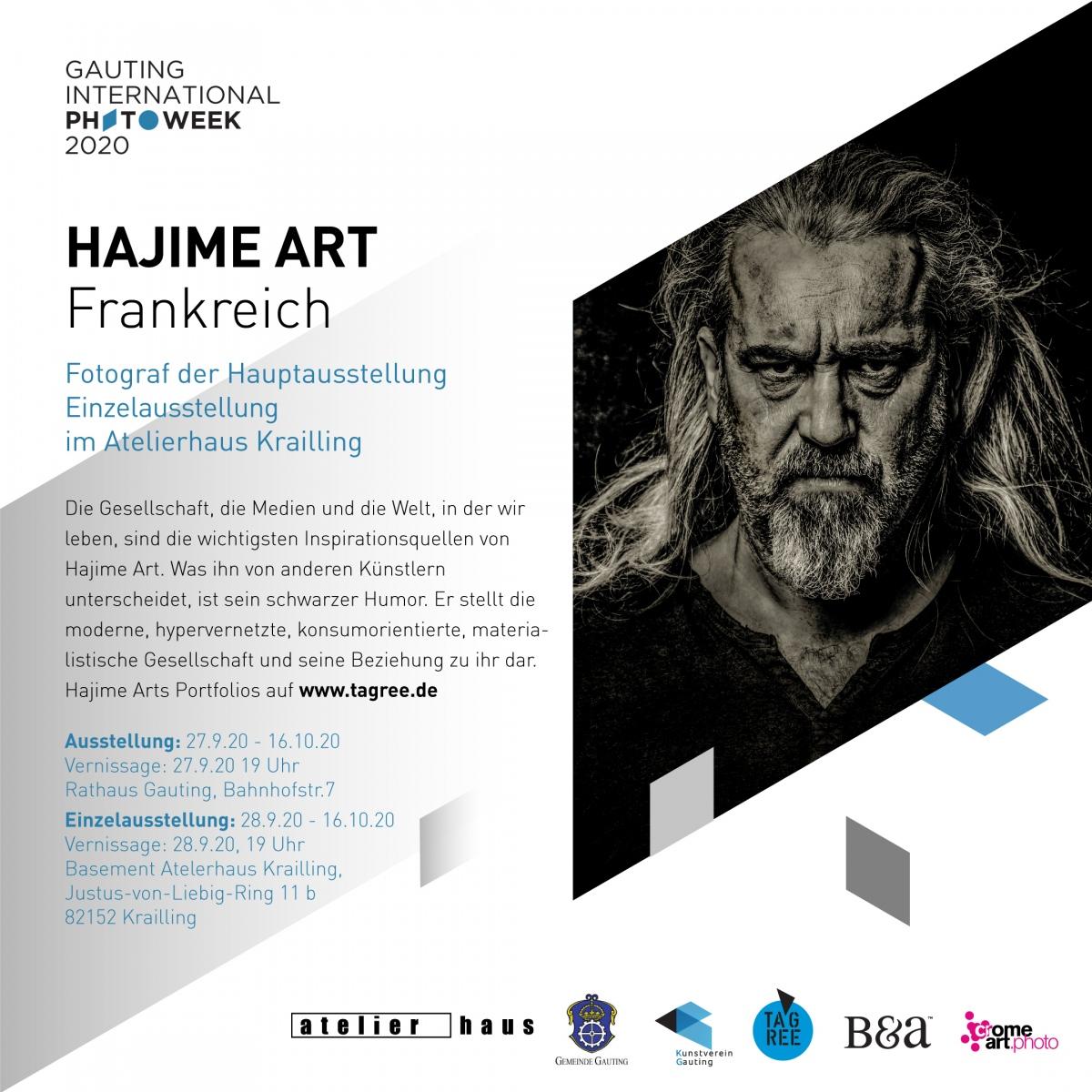 Hajime Art / Frankreich
