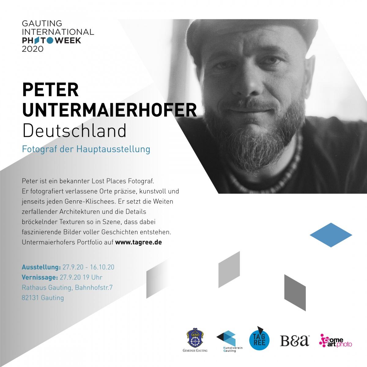 Peter Untermaierhofer / Deutschland