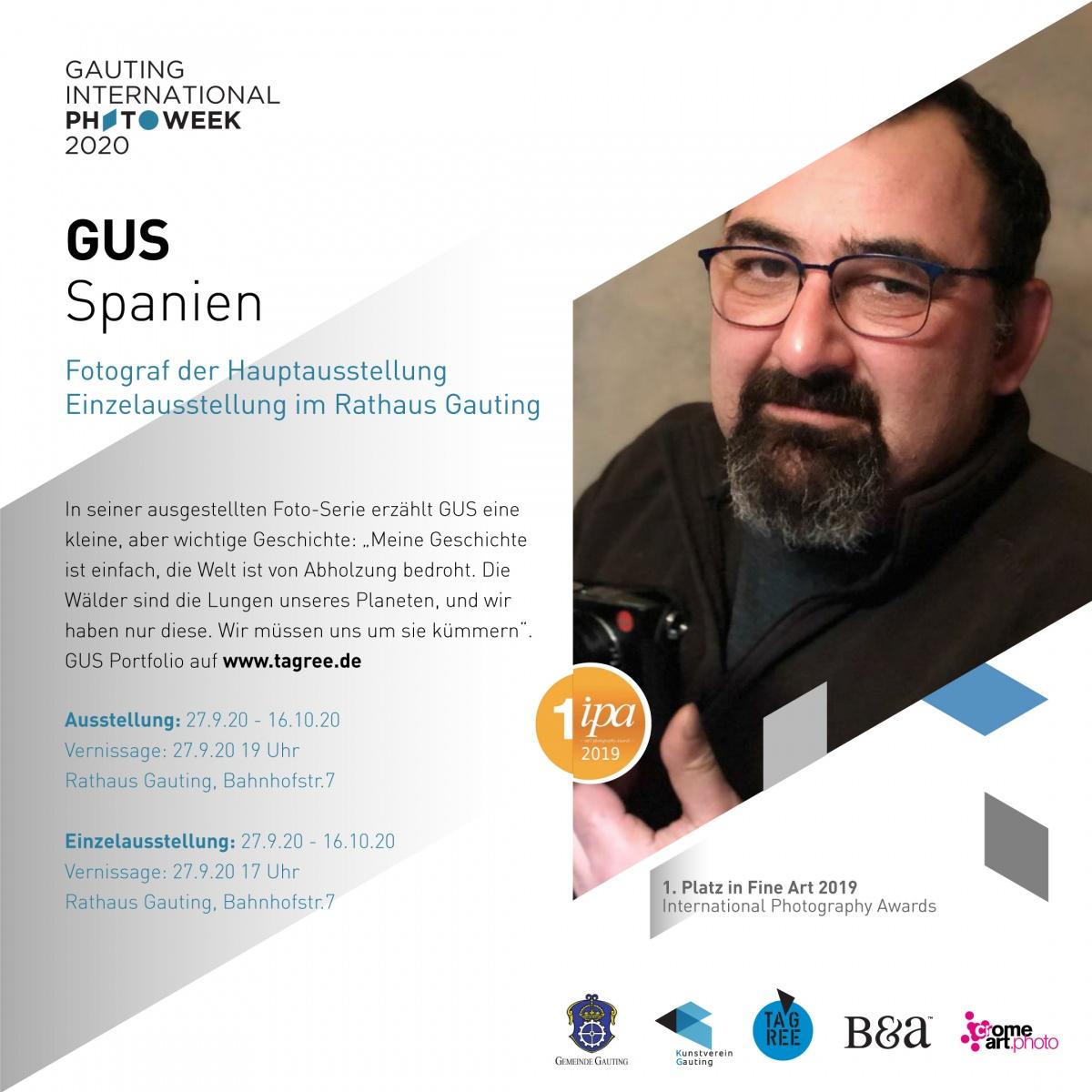 GUS / Spanien