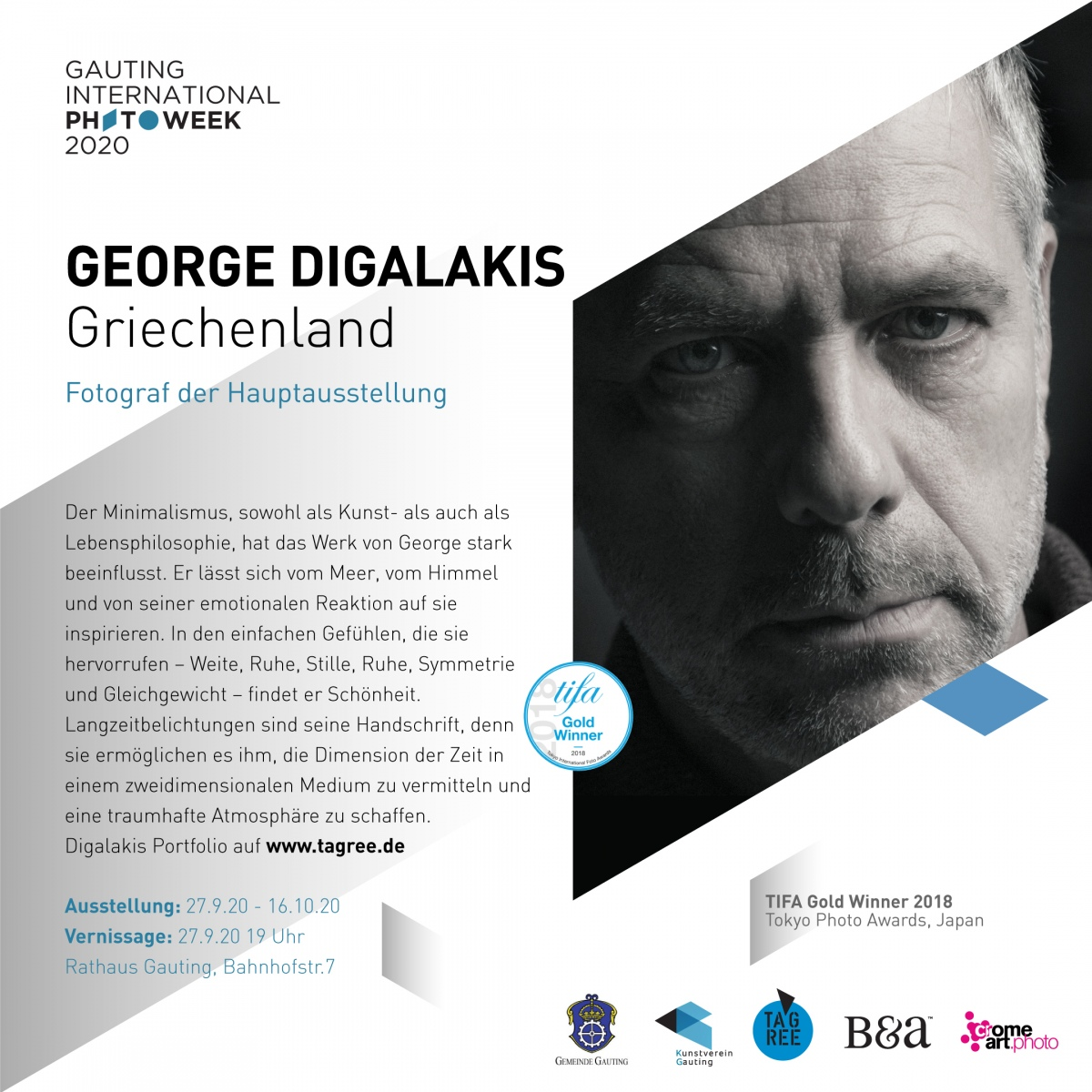 George Digalakis / Griechenland