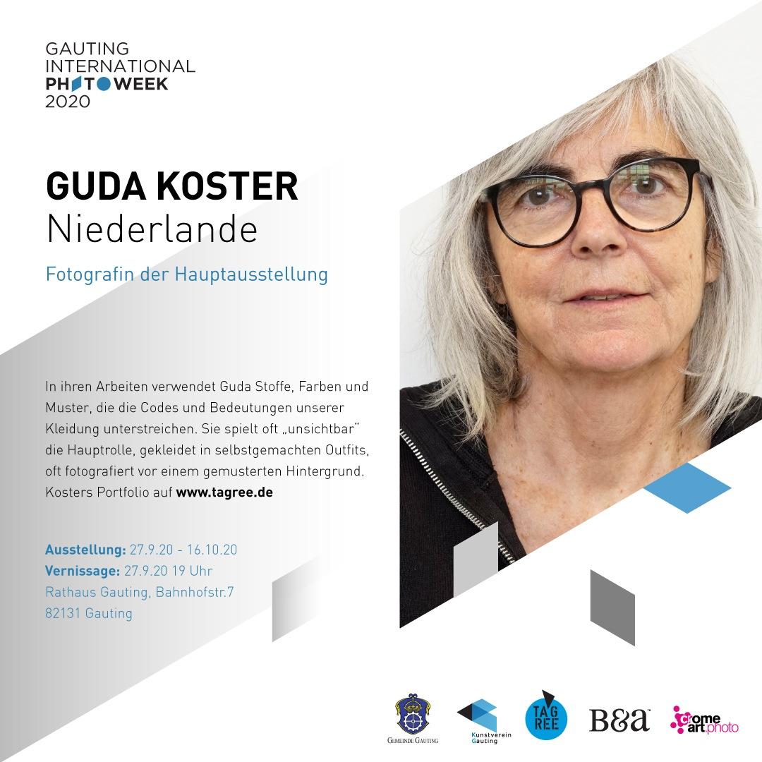 Guda Koster / Niederlande