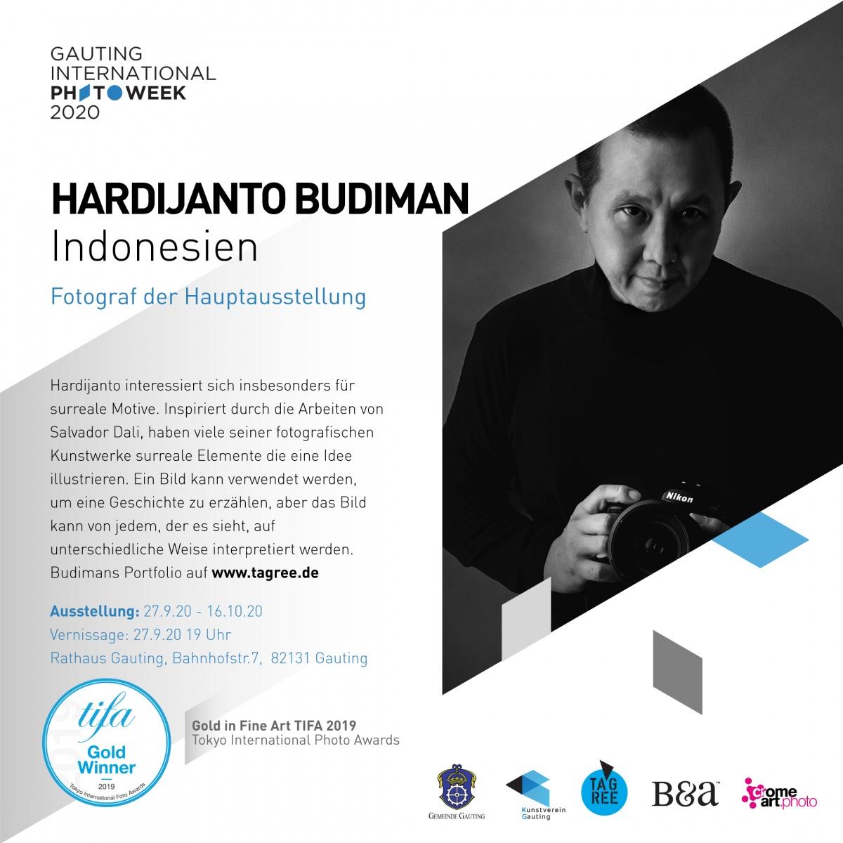 Hardijanto Budiman / Indonesien