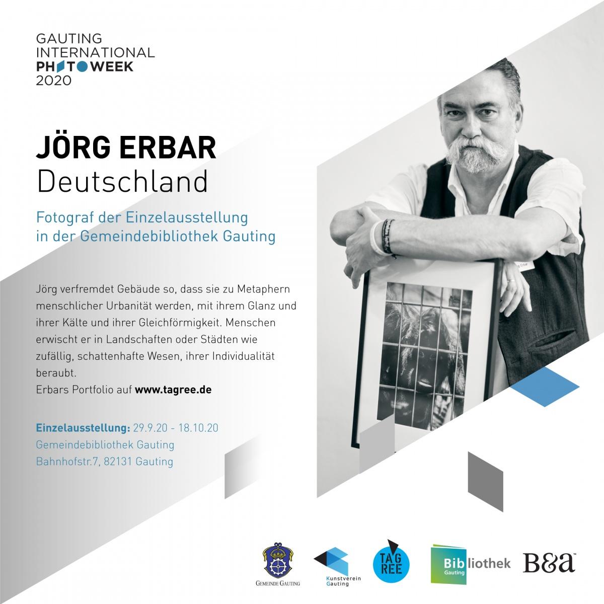 Joerg Erbar / Deutschland