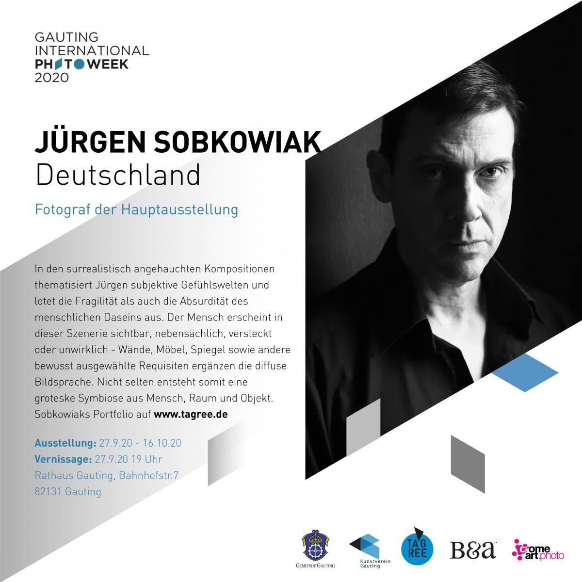 Juergen Sobkowiak / Deutschland