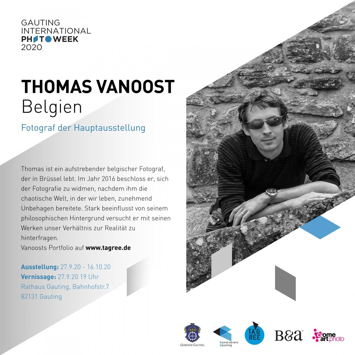 Thomas Vanoost / Belgium
