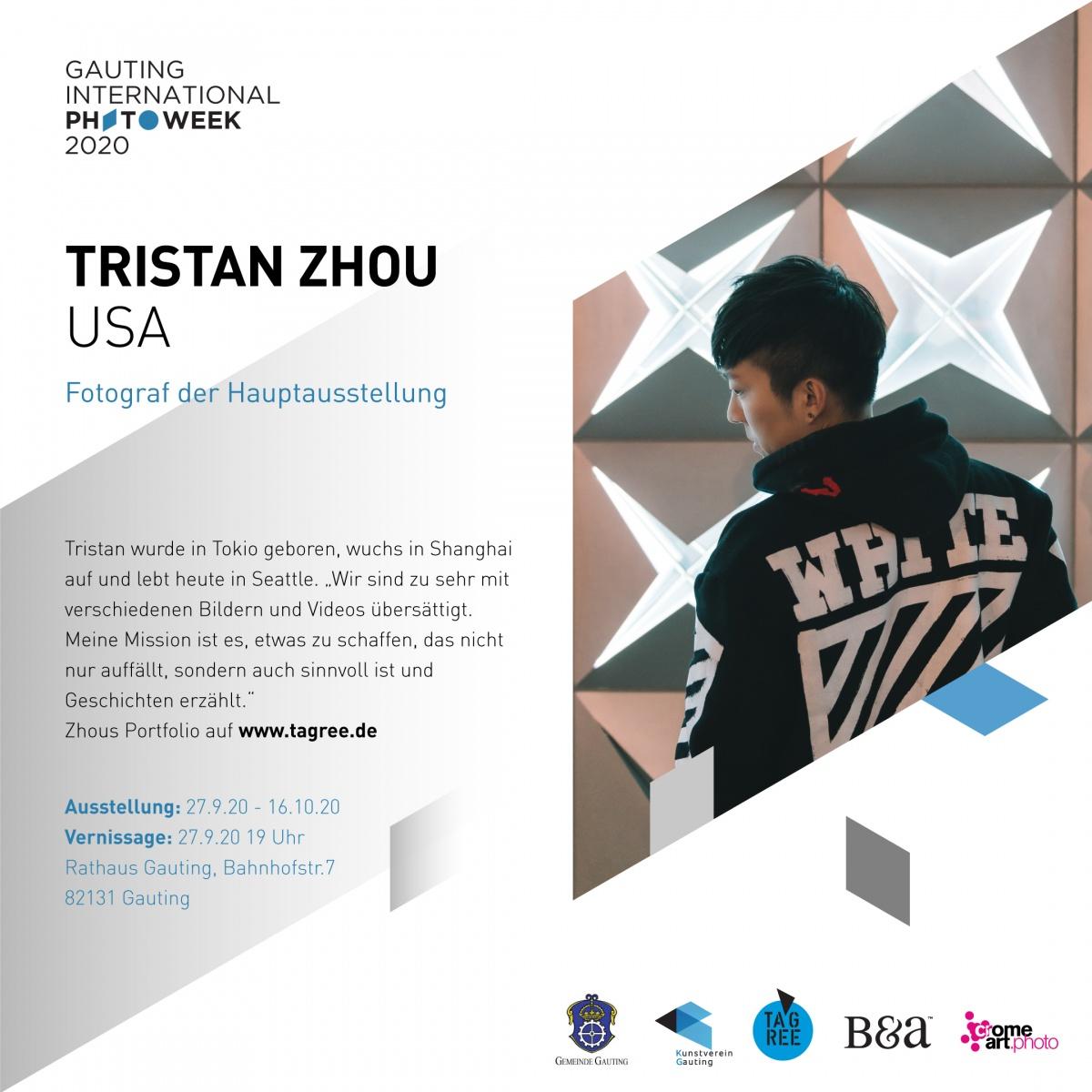 Tristan Zhou / USA