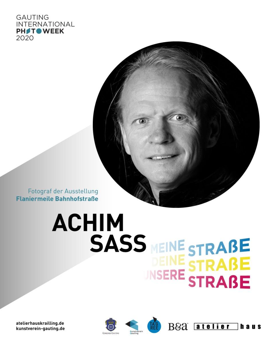 Achim Sass / Atelierhaus Krailling