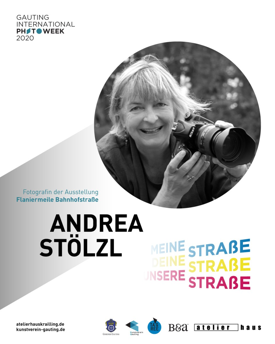 Andrea Stölzl / Atelierhaus Krailling