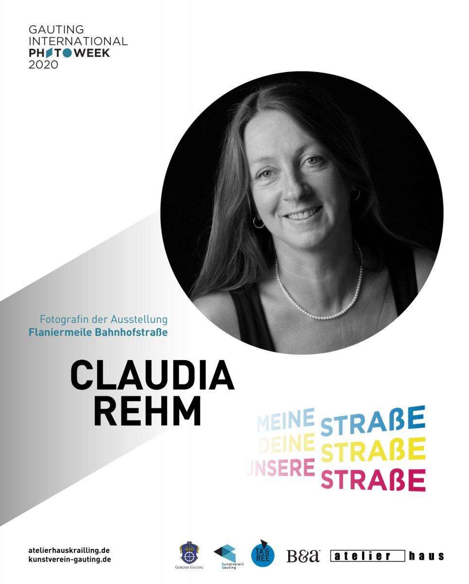 Claudia Rehm / Atelierhaus Krailling
