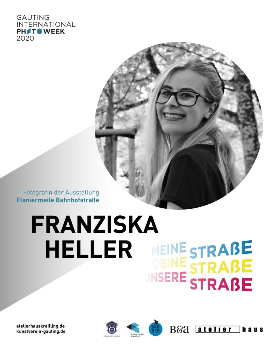 Franziska Heller / Kunstverein Gauting