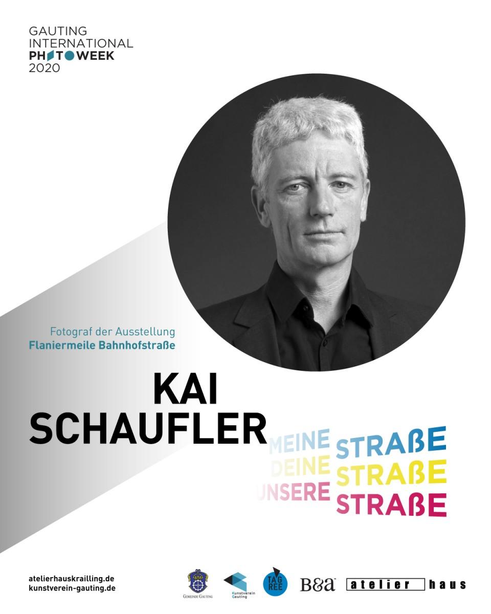 Kai Schaufler / Kunstverein Gauting