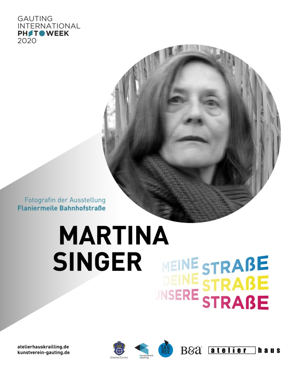 Martina Singer / Kunstverein Gauting