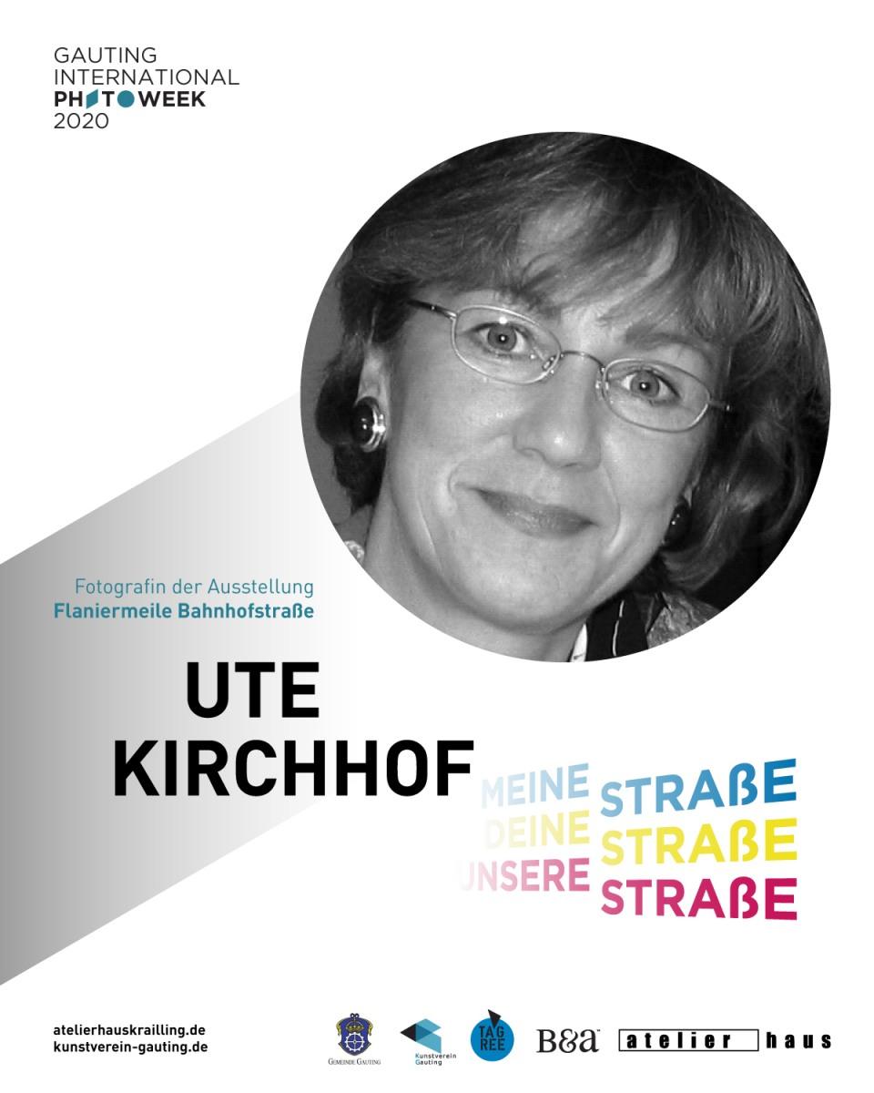 Ute Kirchhof / Kunstverein Gauting