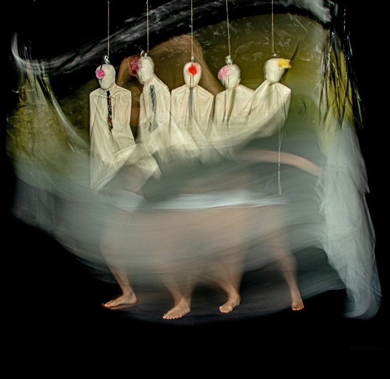 Ballettwirbelwind